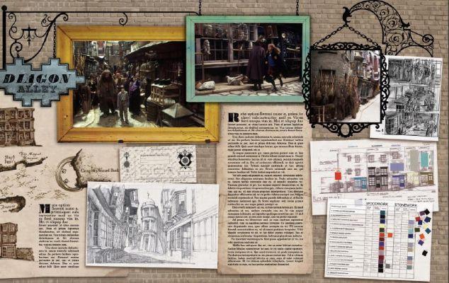 Nouveau livre: Harry Potter: la magie des films Normal_harrypotterfilmwizardry015