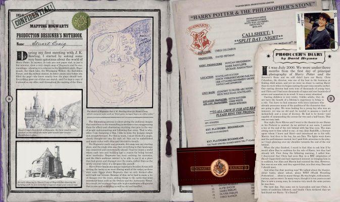 Nouveau livre: Harry Potter: la magie des films Normal_harrypotterfilmwizardry027